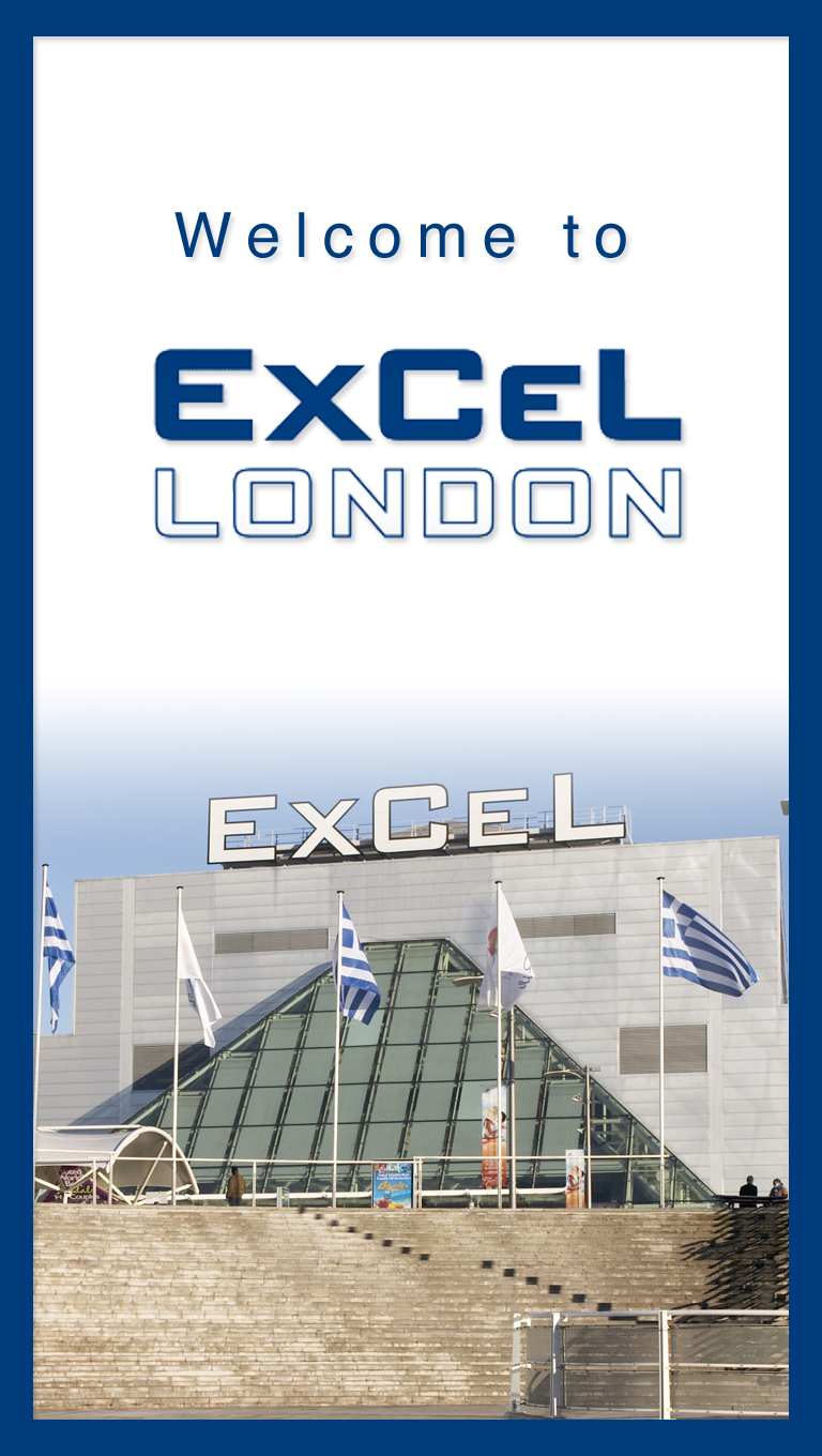 Excel Welcome