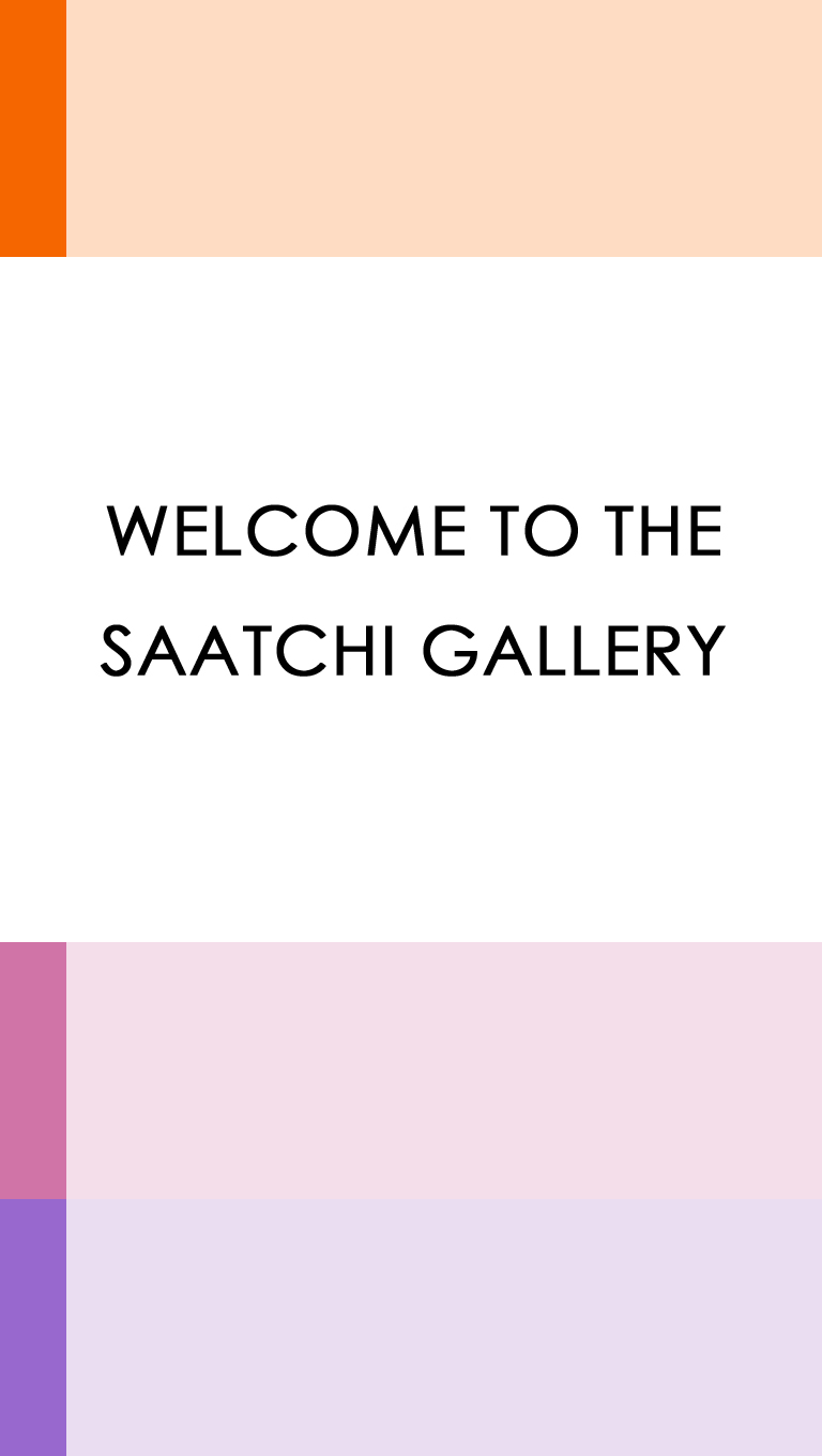 Welcome to Saatchi