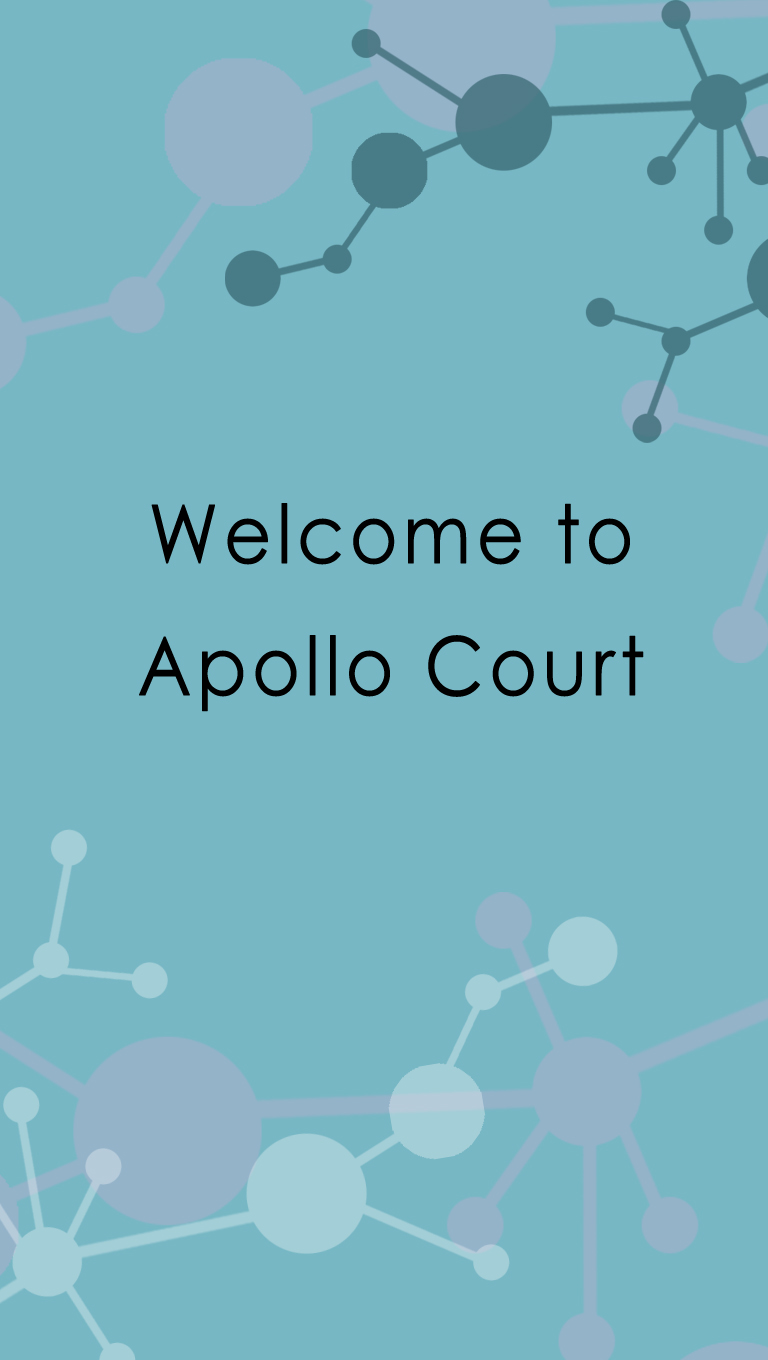 Welcome to appolo court