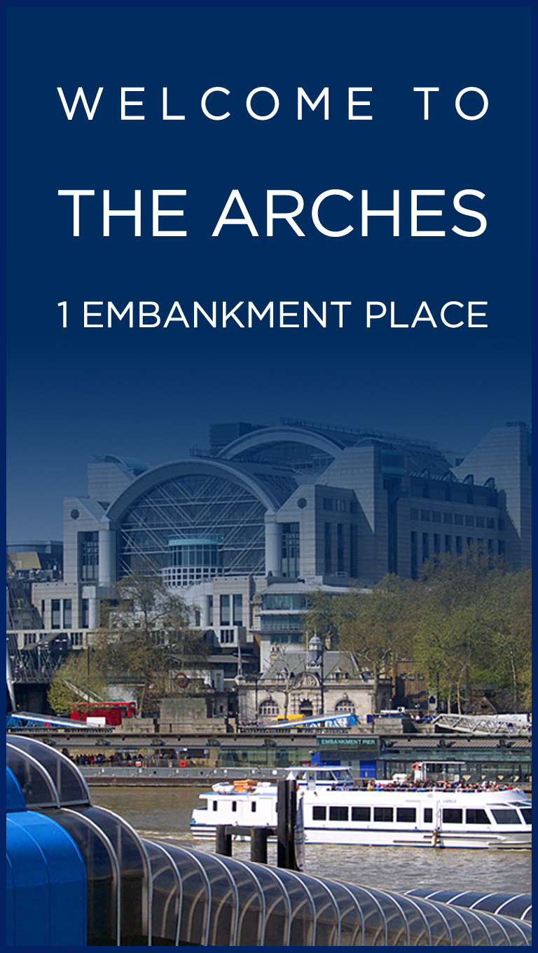 arches embankment welcome 1 embankment place