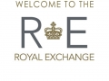 Royal Exchange Welcome
