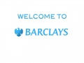 Welcome to Barclays