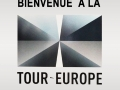 tour europe welcome