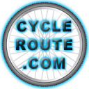 CF Cycle route